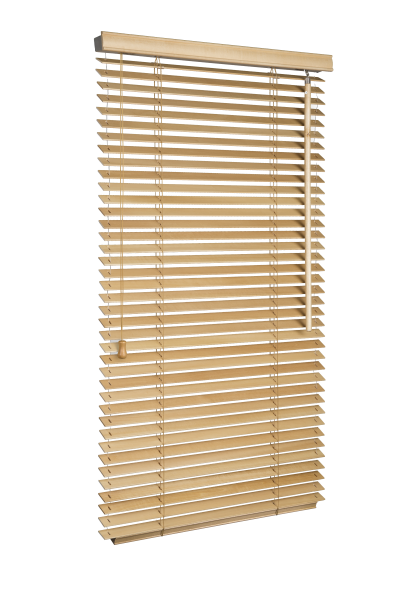 Żaluzja 25 mm drewno 400x600