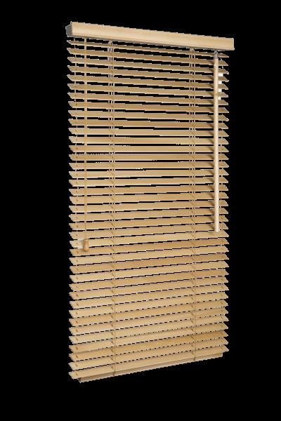 żaluzje - drewniane 400x600